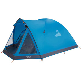 Vango Alpha 300 Tenda, river
